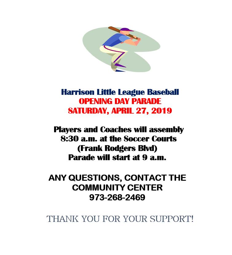 Harrison, NJ