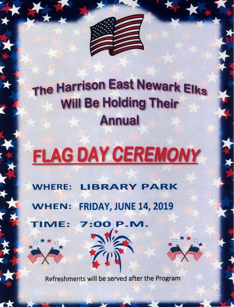 Flag Day June 14, 2019_001